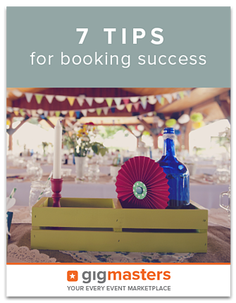 7 Tips for Booking Success